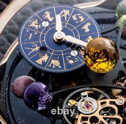 Amazing Solar System Space Watch 100% Handcrafted