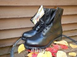Chippewa 8 Rugged Handcrafted Steel Toe Men Boots NEW Size US 7 8.5 13 USA