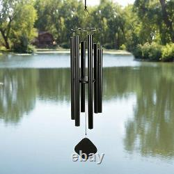 Music of the Spheres Pentatonic Tenor, Medium-Large Handcrafted Wind Chime