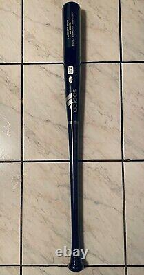 NEW Adidas Maple 33 Bamboo Composite Baseball Bat Handcrafted Black AB-110MB