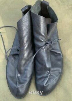 NEW Trippen Bootie Handcrafted in Germany Size 40 EU/9 1/2 US