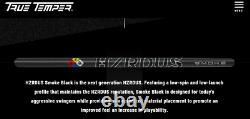PX HZRDUS SMOKE BLACK 70 HAND CRAFTED 6.5 3 WOOD Shaft TaylorMade Sim Tip M6 M5