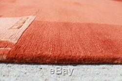 RSG752 Luxurious Thick Pile Hand Crafted Tibetan Woolen Area Rug 8.2' X 11.4