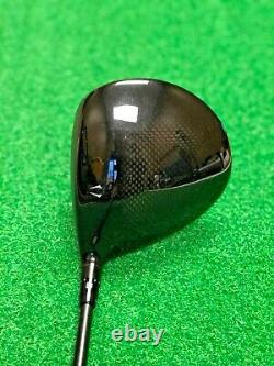 Srixon Z 785 Driver 10.5, Project X HZRDUS Black Hand Crafted 6.0, RH